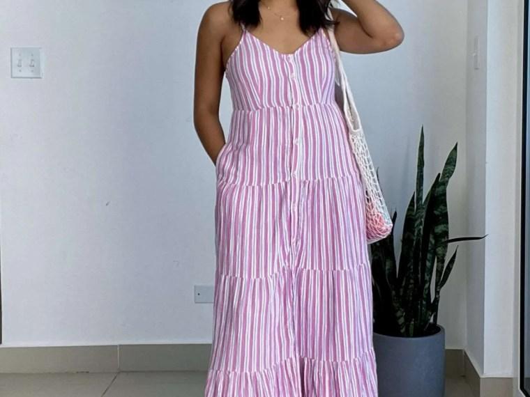 Three Dresses Under $35 for Your Summer Wardrobe