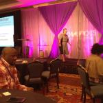 Blogalicious Conference Recap – Day 2