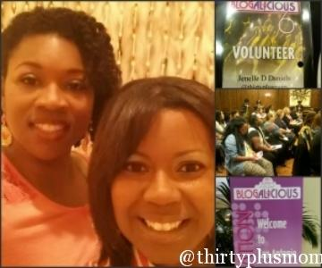 Collage of Thirty Plus Mom - Be Blogalicious