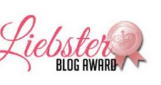 Liebster Blog Award Ribbon