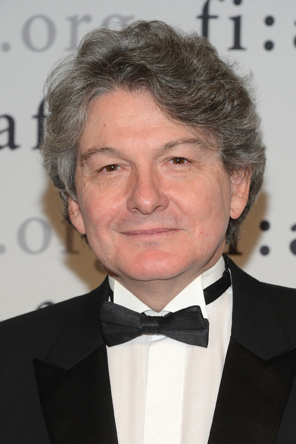 Thierry Breton | 2012 Pilier d'Or