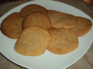 SCD Cookies