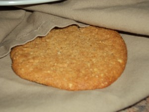 SCD Chewy Butter Cookies
