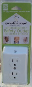 Keeping Your Little Ones Safe Giveaway