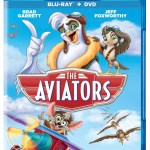 The Aviators DVD Giveaway