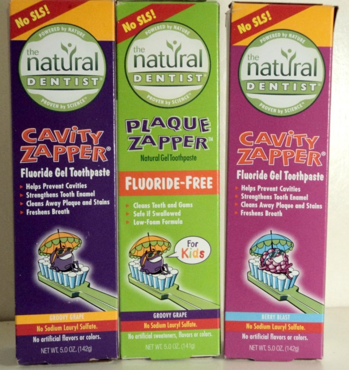 Preventing Cavities Naturally