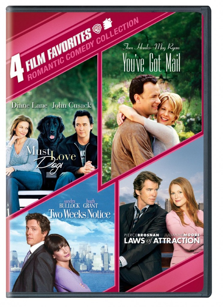 Romantic Movie Pack