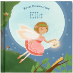 Personalized Fairy Tale Giveaway