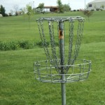 Free Outdoor Family Fun-Disc Golf