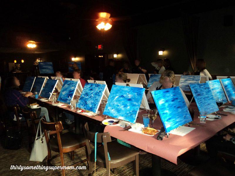 Vino Van Gogh