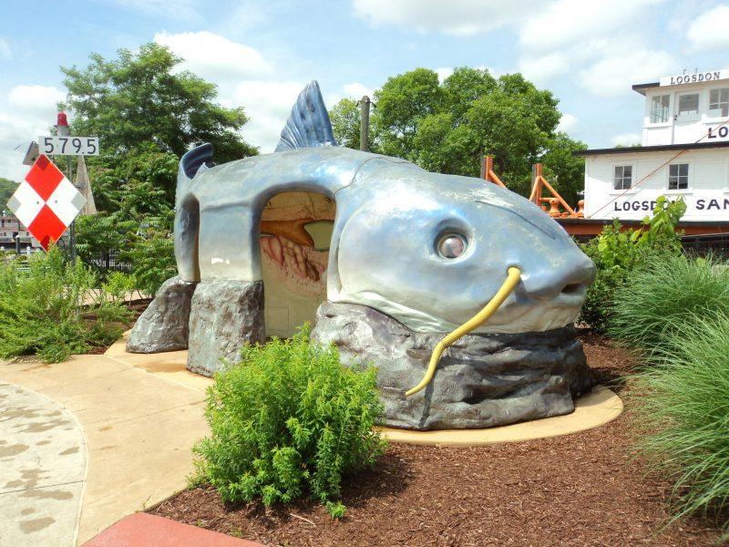 River Museum 2