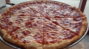 Real NY Style Pizza in Iowa