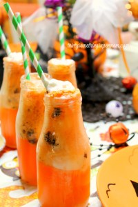 Spooky & Tasty Halloween Potion