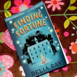 Reading Resolution: Go On an Adventure with Finding Fortune