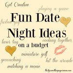Fun Date Night Ideas On a Budget