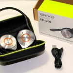 Kinivo Bluetooth Headphones Review