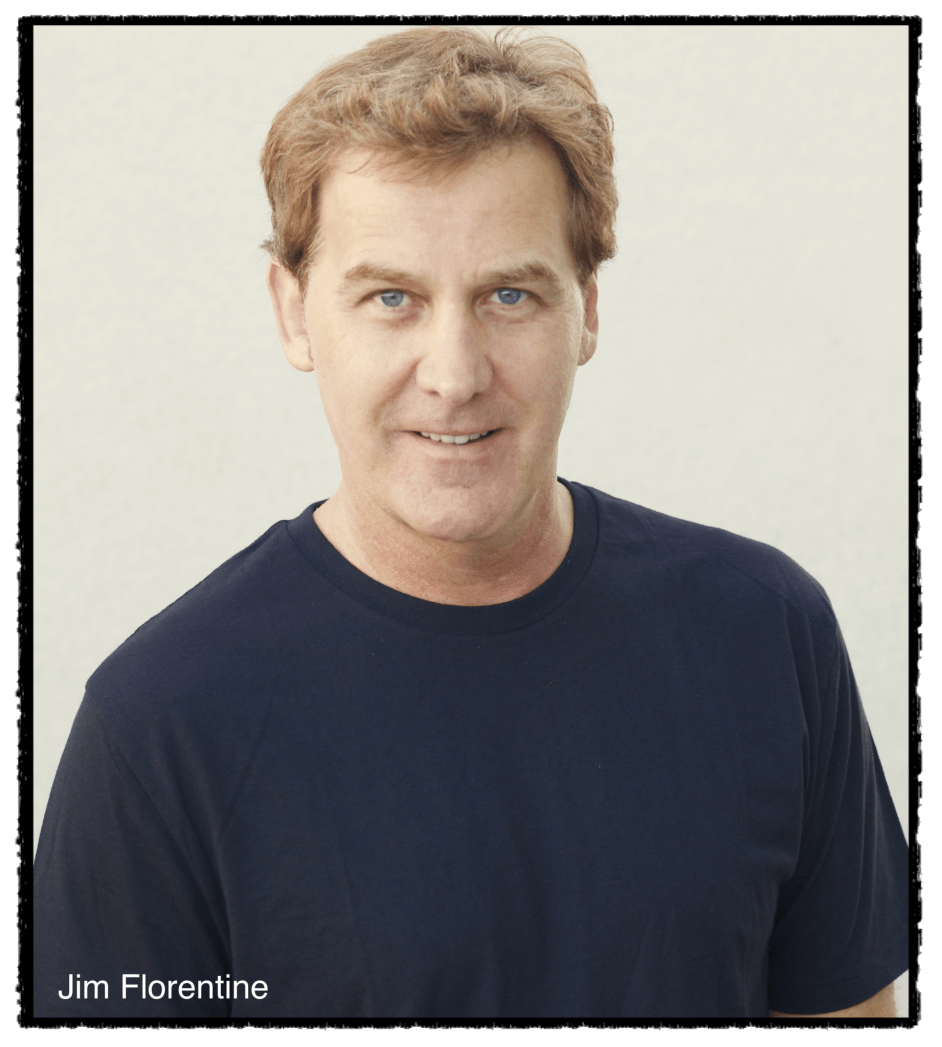Jim Florentine Interview
