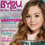 BYOU Magazine Inspires & Empowers Girls