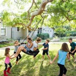 How to Have Summer Fun in Your Own Backyard