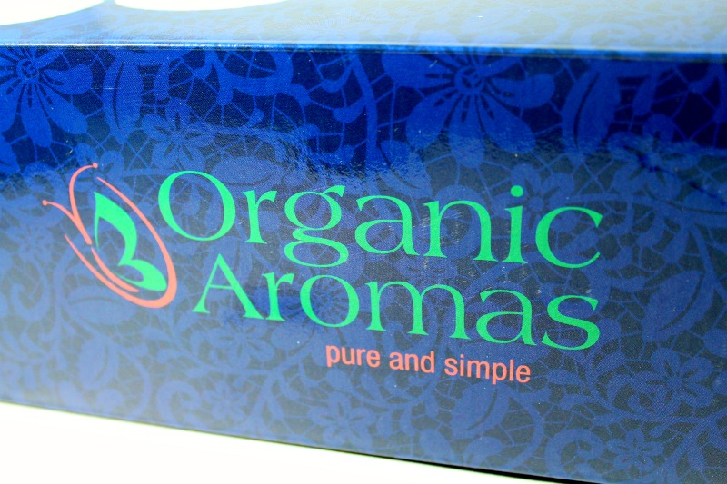 Relaxation Tips using Organic Aromas
