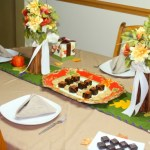Fall Tablescape Ideas