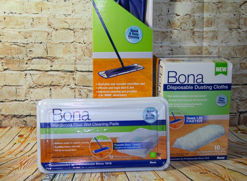 bonz-cleaning-system