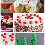 16 Christmas Desserts that are Perfect for the Holidays