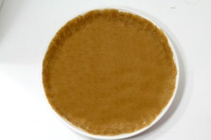 SCD Pie Crust Specific Carbohydrate Diet Gluten Free