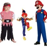 Kids Halloween Costumes Under $20