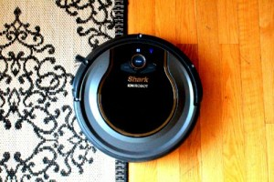 Shark ION ROBOT™ 750 Connected Robotic Vacuum Review