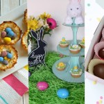 Adorable & Easy Easter Treats