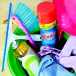 Printable Spring Cleaning Checklist for a Super Clean Home