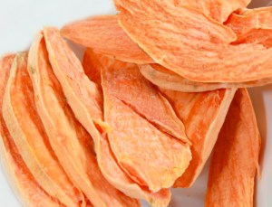 Sweet Potato Chews for Dog