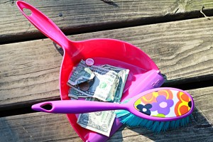 Allowance for Kids and Chore Ideas