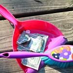 Allowance for Kids & Printable Chore Ideas