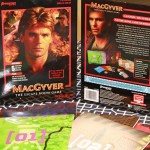 MacGyver The Escape Room Game Giveaway
