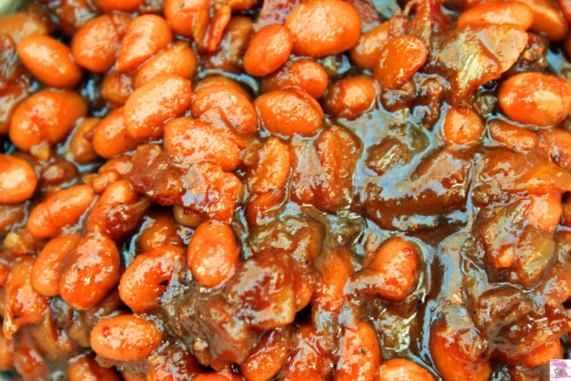 Easy Baked Beans Recipe
