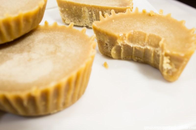 Peanut Butter Cup Recipe