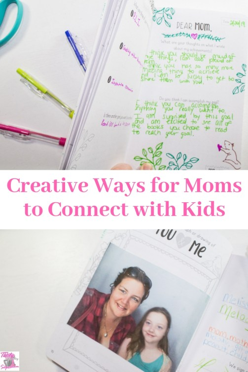 Connect with Kids In a Creative Way