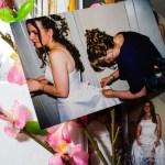 Celebrating My 16th Wedding Anniversary by Reflecting