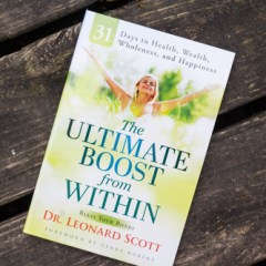 Reading Resolution The Ultimate Boost from Within