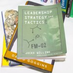 Reading Resolution: Leadership Strategy and Tactics by Jocko Willink