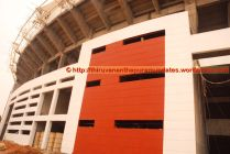 Outside view of Corporate Box (27-Dec-2014)