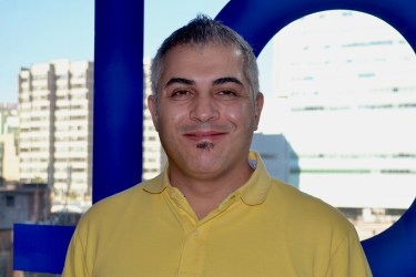 Sameh Al Natour