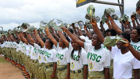 Corpers  - NYSC urges corps members to shun drug abuse, other social vices