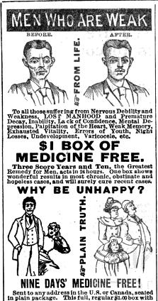 1902_CEBrown_medicine_TremontSt_Boston_WorldAlmanac