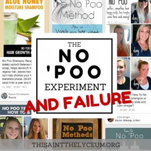 No 'Poo
