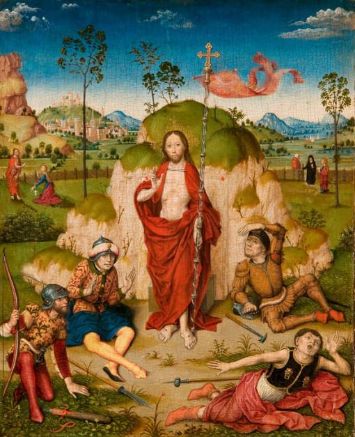 Dieric_Bouts_De_opstanding_van_Christus_ca._1480,_Mauritshuis_Den_Haag