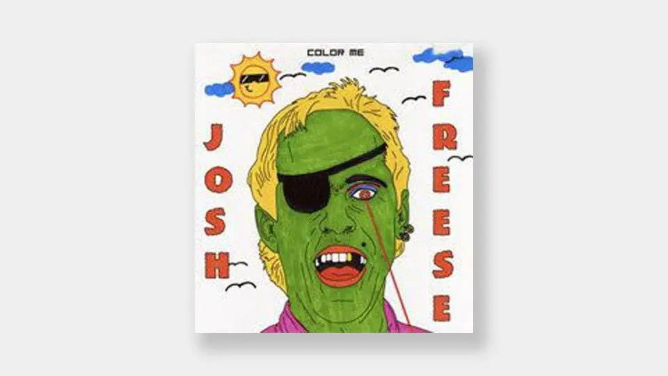 Josh Freese Since 1972