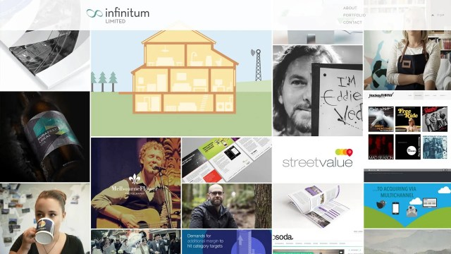 Infinitum Limited